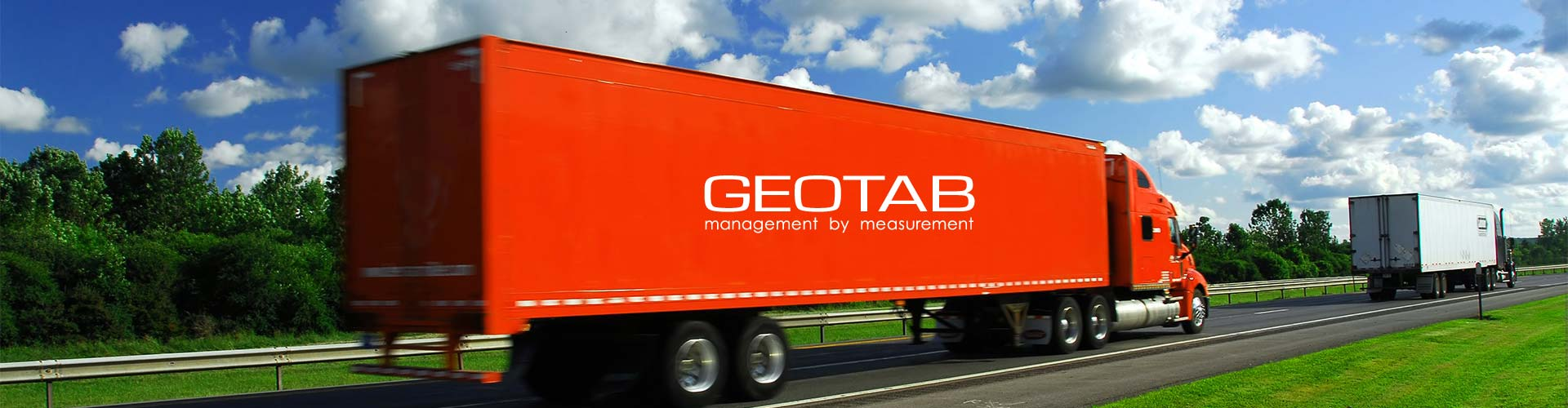ELD and HOS Trucking Software Solutions | GeoTab
