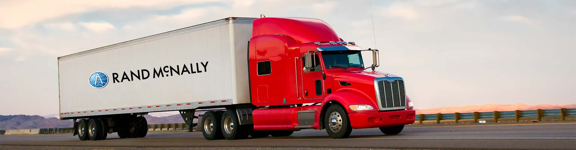 ELD and HOS Trucking Software Solutions | Rand McNally