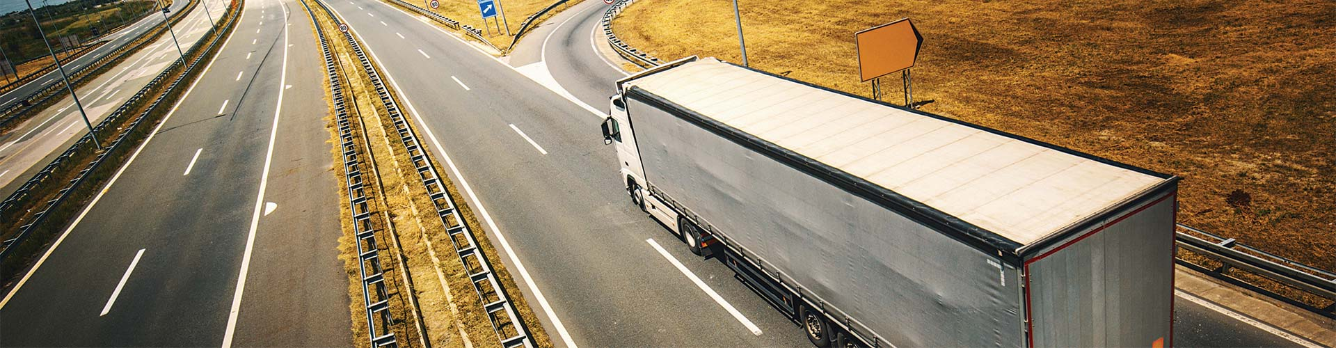 Total Solution for Truckload Carriers
