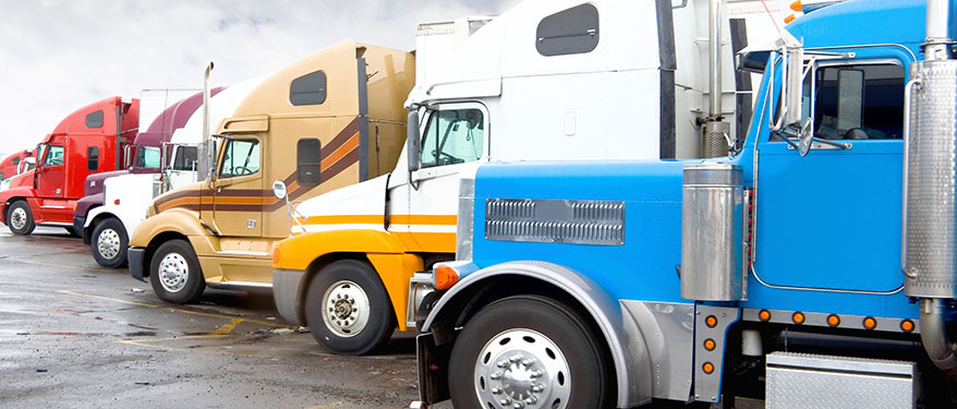 Trucking Software Driver and Carrier Management