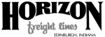 Horizon Freight Lines Maintains Strong Efficency with Prophesy